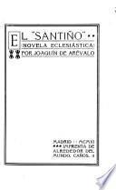 El santino