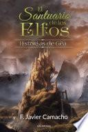 El santuario de los elfos