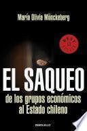 El saqueo de los grupos economicos al estado de Chile