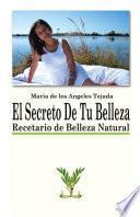 EL SECRETO DE TU BELLEZA