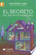 El secreto del escritor fabuloso