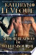 El señor Blanco de Wellesbourne