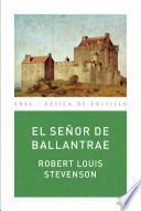 El señor de Ballantrae