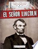 El Señor Lincoln (Mr. Lincoln)