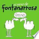 El sexo de Fontanarrosa (humor ilustrado)