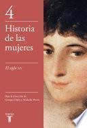 El siglo XIX (Historia de las mujeres 4)
