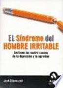 EL SINDROME DEL HOMBRE IRRITABLE