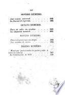 El Sistema liberal, impugnado por si mismo, o sean, Varios remedios caseros, descubiertos por los politicos y governantes de esta epoca y recopilados para uso y beneficio del publico por un aldeano de tierra de Segovia