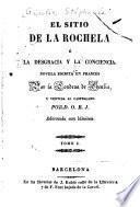 El sitio de La Rochela