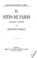 El Sitio de Paris