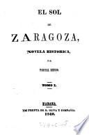 El sol de Zaragoza