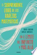 El sorprendente libro de las rarezas matemáticas