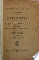 El sueño de Escipión y el primer libro de las Académicas