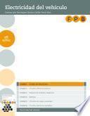 El taller de electricidad (FPB Electricidad del vehículo)