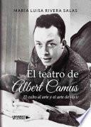 El teatro de Albert Camus