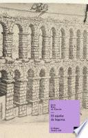 El tejedor de Segovia
