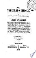 El telegrafo medico
