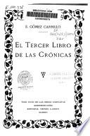 El tercer libro de las crónicas
