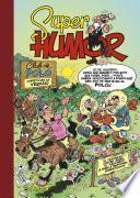 El tesorero | Contra Jimmy El Cachondo (Súper Humor Mortadelo 60)