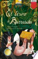 El tesoro de Barracuda. Edición Especial