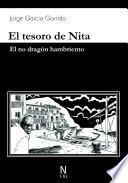 El tesoro de Nita: El no dragón hambriento