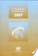 El Transporte Marítimo En 2007