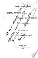 El triunfo del siglo, novela argentina