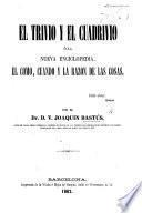 El Trivio y el cuadrivio, o, La nueva enciclopedia