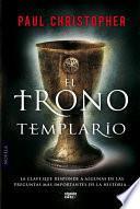 El trono templario