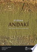 El último Andakí