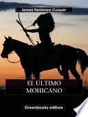 El último Mohicano