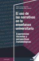 El uso de las narrativas en la enseñanza universitaria