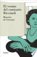 El verano del comisario Ricciardi (Comisario Ricciardi 3)