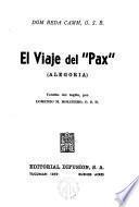 El viaje del Pax