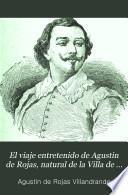 El viaje entretenido de Agustín de Rojas