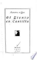 El viento en Castilla