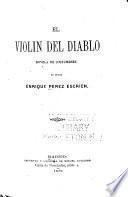 El violin del diablo