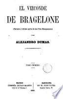 El Vizconde de Bragelone