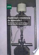 Elasticidad y resistencia de materiales I