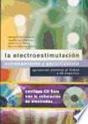 ELECTROESTIMULACIÓN, LA. Entrenamiento y periodización (Color)-Libro+CD-