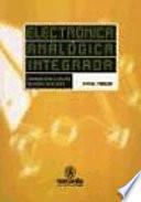 Electrónica Analógica Integrada