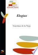 Elegías (Anotada)