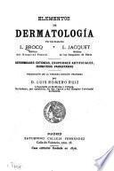 Elementos de dermatología