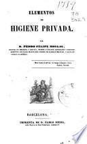 Elementos de higiene privada