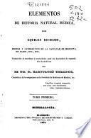 Elementos de historia natural médica