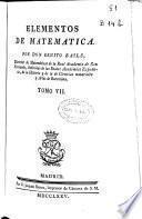 Elementos de matematica