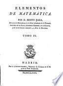Elementos de matemática