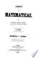 Elementos de matematicas