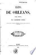 Elena de Orleans