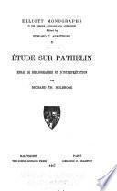 Elliott Monographs in the Romance Languages and Literatures